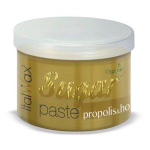 ItalWax Sugar Paste Soft Honey Propolis 500ml