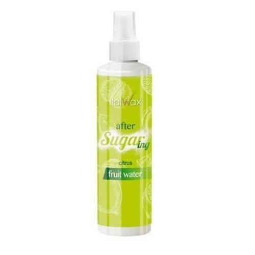 ItalWax After Sugaring Lotion Citrus 250 ml