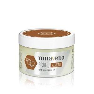 ItalWax Miraveda Almond Scrub 250ml