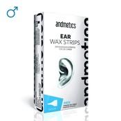 Andmetics Ear Wax Strips Men
