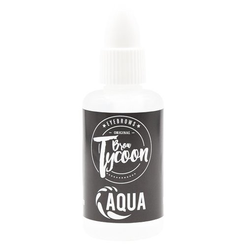 BrowTycoon Aqua (100% rozenwater)