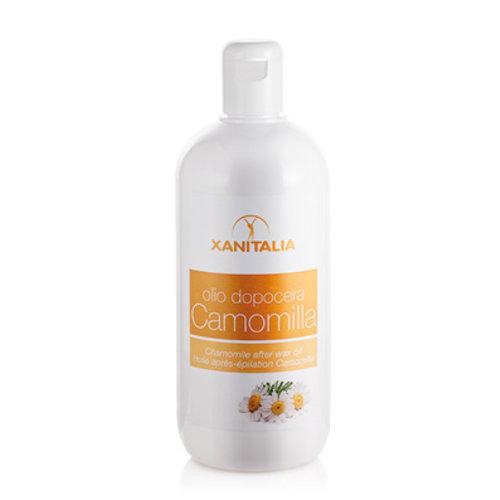 Xanitalia Afterwax olie Kamille 500ml