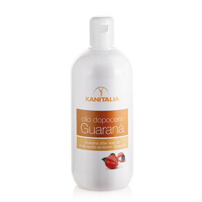 Xanitalia Afterwax olie Guarana 500ml