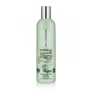 Natura Siberica Conditioner Volume And Freshness For Oily Hair 400ml.