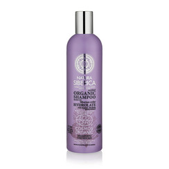 Shampoo Repair And Protection For Damaged Hair 400ml.