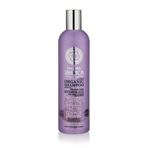 Natura Siberica Shampoo Repair And Protection For Damaged Hair 400ml.