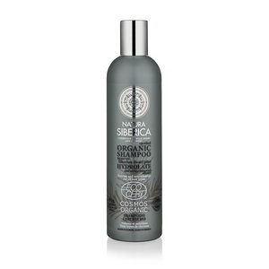 Natura Siberica Shampoo Volume And Nourishment For All Hair Types, 400ml.