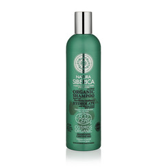 Shampoo Volume And Freshness For Oily Hair 400ml.