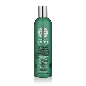 Natura Siberica Shampoo Volume And Freshness For Oily Hair 400ml.