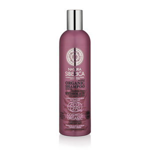 Natura Siberica Shampoo Colour Revival And Shine For Dyed Hair 400ml.