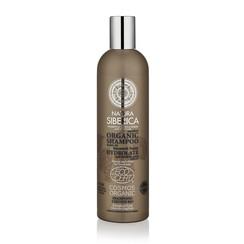 Shampoo Energy And Shine For Weak Hair 400ml.