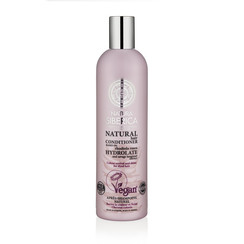 Conditioner Colour Revival And Shine For Dyed Hair 400ml.