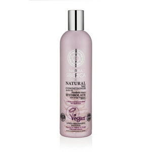 Natura Siberica Conditioner Colour Revival And Shine For Dyed Hair 400ml.