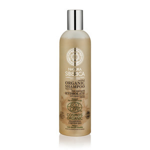 Natura Siberica Neutral Shampoo For Sensitive Scalp 400ml.