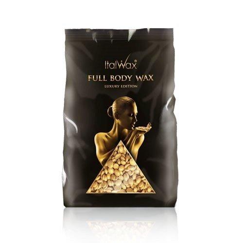 ItalWax Filmwax Full Body Wax  1Kg