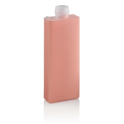 Xanitalia Harsvulling USA Sensitive large pink met titanium ( 75 ml ).  Alleen voor Clean & Easy apparaten