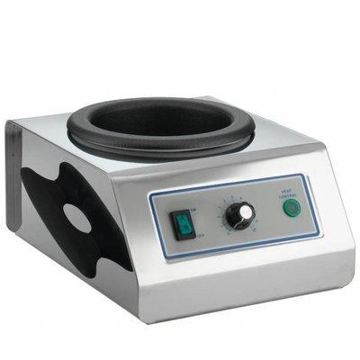 Dimax Security 2000  | professionele wax verwarmer voor 400 en 800ml blikken