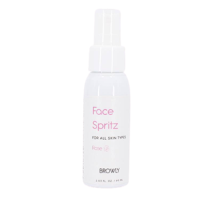 Browly Face Spritz