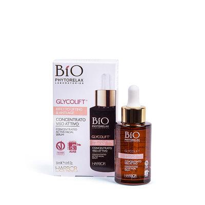 Phytorelax Geconcentreerd actief & liftend gezichtsserum met anti-ageing effect. Bevat Glycolift