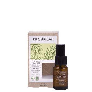 Phytorelax Multifunctionele huidzuiverende tea tree olie