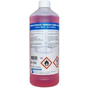 Reymerink Nagellak Remover zonder aceton(1000ml)