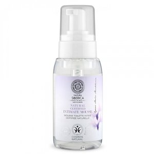 Natura Siberica Intimate Hygiene Mousse, 250ml