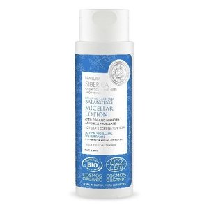 Natura Siberica Balancing Micellar Lotion for oily & combination skin 150ml
