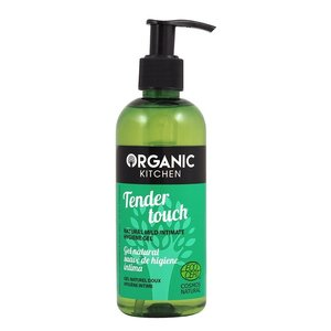Organic Kitchen Natuurlijke milde intieme hygiëne gel, 260 ml