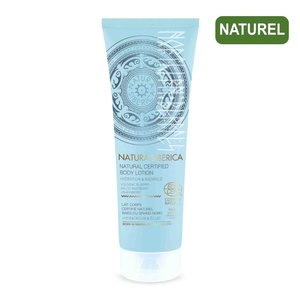 Natura Siberica Northern Berries Natuurlijke Body Lotion, 200 ml