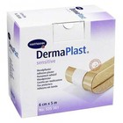Hartmann Pleister Dermaplast Sensitive 6 cm x 5 m