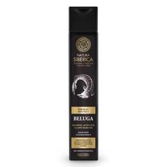 """Shampoo-Activator tegen Haaruitval """"Beluga"""" 250 ml"""