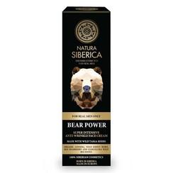 "Super Intensive Anti-Wrinkle Face Cream ""Bear Power"" 50 ml"