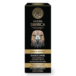 "Natura Siberica Eye Contour Lifting Cream ""Eagle Look"" 30 ml"