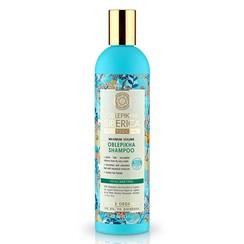 Oblepikha Shampoo voor alle haartypen 400 ml