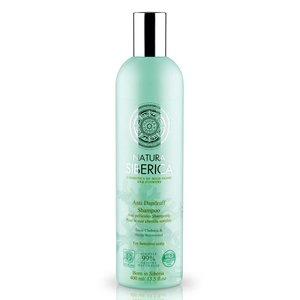 Natura Siberica Anti Dandruff Shampoo 400 ml