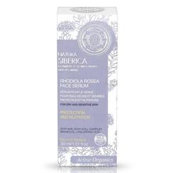 Rhodiola Rosea Face Serum 30 ml