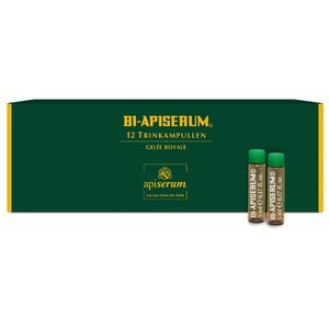 Dr. Nobis Apiserum Speciaal Drinkampullen