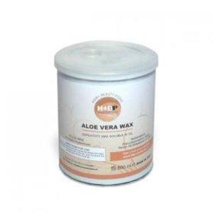 Warme Hars Aloe Vera