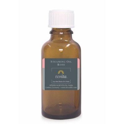 Dr. Nobis Rose verdampings  olie 30 ml