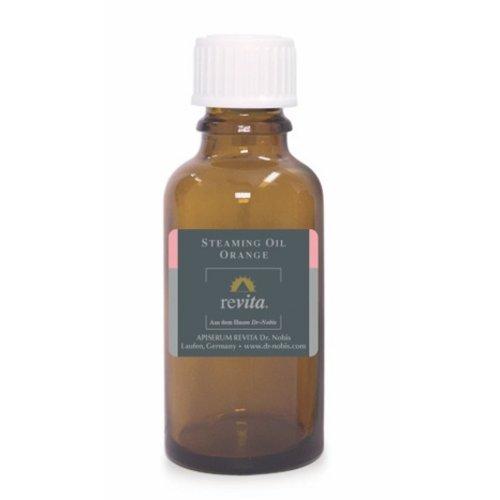 Dr. Nobis Orange verdampings olie 30 ml