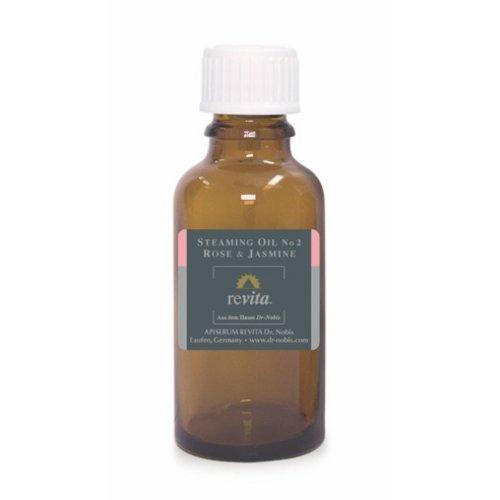 Dr. Nobis Rose - Jasmijn verdampings olie 30 ml
