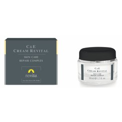 C en E Revital Cream 50 ml