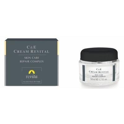Dr. Nobis C en E Revital Cream 50 ml