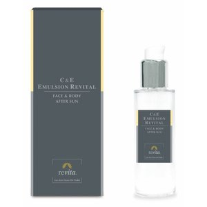 Dr. Nobis C en E Emulsion Revita (face & body after sun)