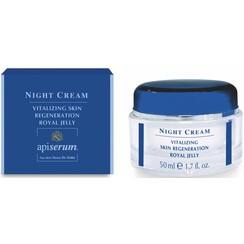 Apiserum Night Cream 50 ml