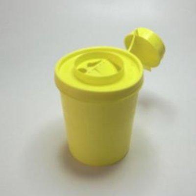 Naald/messen container 500 ml