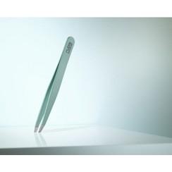 Pincet schuin lichtblauw 1K1618