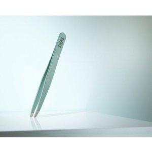 Rubis Pincet schuin lichtblauw 1K1618