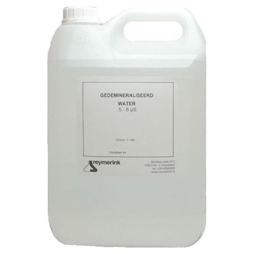 Reymerink Gedemineraliseerd water (1L/5L)