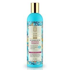 Oblepikha Shampoo voor normaal en vet haar 400 ml